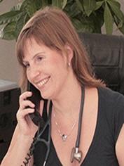 Dr. Anja Brunnberg