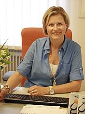 Dr. Susanne Kneuer Zimmermann