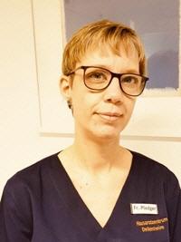 Sabine Pledger